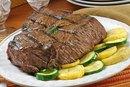 How to Cook Chuck Eye Steak