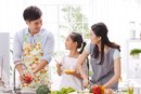 Potassium Permanganate to Wash Vegetables