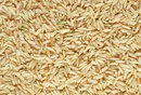 What Are the Benefits of Whole Grain Rice?
