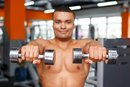 Deltoid Weightlifting Exercises