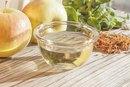 Apple Cider Vinegar for Bursitis