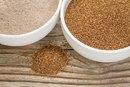 Is Teff Flour Gluten-Free?