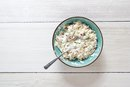 Can You Eat Regular Cottage Cheese on the HCG Diet?