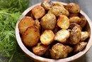 Iodine & Potatoes