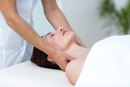 Massage Therapy For Torticollis