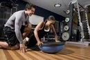 Gym Health & Safety Policy