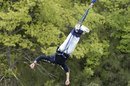 Places to Bungee Jump in Virginia