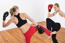 Benefits of Cardio Kickboxing