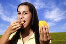 Nutrition for Teen Girls