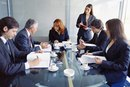 Advantages of Hybrid Organizational Structures