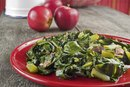 Should You Cook  Collard Greens All at Once or in Separate Batches?