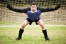 Goalkeeper Diets