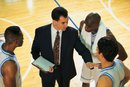 What Coaches Look for at Basketball Tryouts