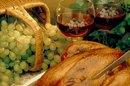 A List of Leucine-Rich Foods