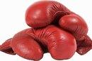 Do Boxing Gloves Soften the Hit?