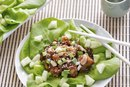 How to Make Easy Lettuce Wraps