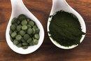 Harmful Effects of Blue-Green Algae