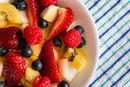 40 Day Fruit Diet