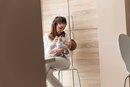 Does a Nursing Mother's Fiber Intake Affect Her Baby?