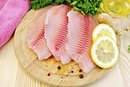 How to Boil Tilapia