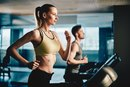 Calories Burned Using a Precor Treadmill