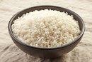 Low Calorie Rice Meals