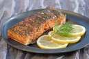 How Long to Cook Canned Salmon in a Pressure Cooker?
