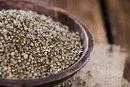 Do Hemp Seeds Contain Healthy Omega-3 Fatty Acids?