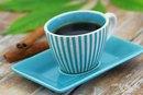 Arabic Coffee Nutrition Information