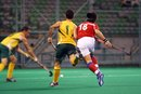 Skills for Field Hockey