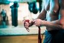 Forearm Bodyweight Exercises