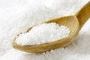 Risks of an Epsom Salt Liver Cleanse