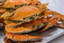 How to Cook Sand Crabs