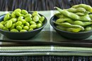 Are Soy Beans a Starch?