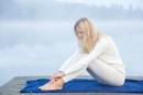 Yoga Poses for Stomach Aches
