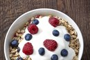 Good Breakfasts for People With High Blood Pressure