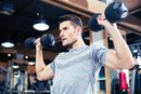 DHEA for Muscle Growth