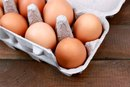 Eggs and Gastritis