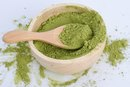 Can You Live on Spirulina?