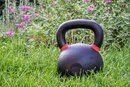 Can You Make a Homemade Kettlebell?