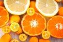 Nutritional Values of Kumquats