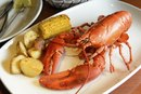 Is Lobster Healthy Food?