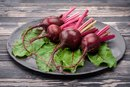 Fresh Beets & Weight Loss