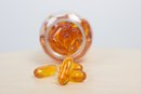The Dose of Omega-3 Fish Oil for ADHD