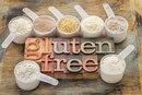 Wheat-Free, Gluten-Free & Sugar-Free Diets