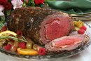 How to Cook a 4-lb. Prime Rib
