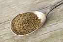 Is Celery Seed Good for Gout?