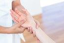 Wrist Ganglion Exercise