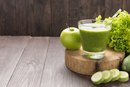 The Side Effects of a Detox Cleanse
