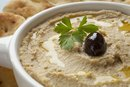 How Many Calories Does Hummus Have?
